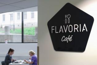 Flavoria Café