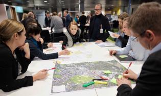 Turku Future Forum -ideointiviikko 28.11.–1.12.2017