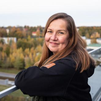 Aino Ukkola