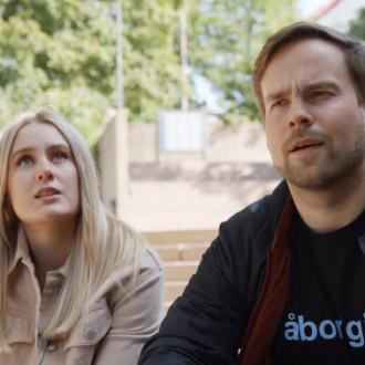 Ootko sä miettinyt Turkua opiskelijakaupunkina, kaksi ihmistä kysyy